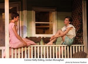 Picnic Connor Kelly-Eiding Jordan Monaghan