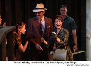 Picnic Tamara Krinsky John DeMita Gigi Bermingham Ross Philps